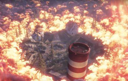 Modo Battle Royale de Battlefield V, Firestorm, recebe novo trailer e será lançado no fim de Março