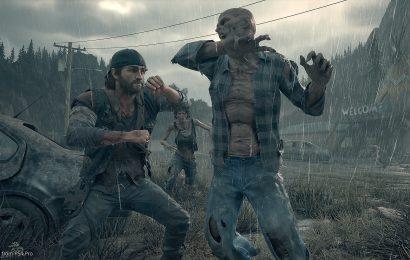 Days gone ganhará um DLC após seu lançamento