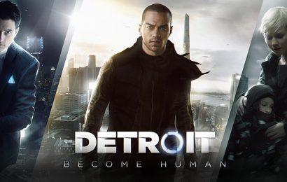 Heavy Rain, Beyond: Two Souls e Detroit: Become Human irão para a Epic Games Store no PC