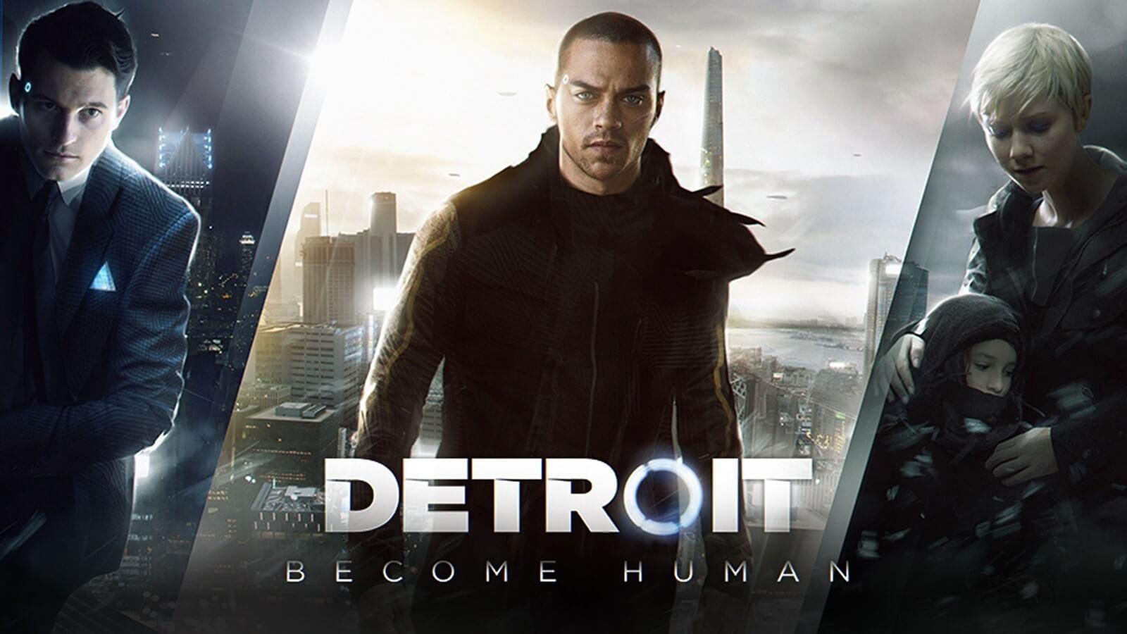 Foto de Heavy Rain, Beyond: Two Souls e Detroit: Become Human irão para a Epic Games Store no PC