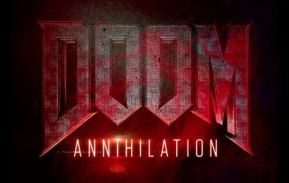 Novo filme de DOOM ganha seu primeiro trailer
