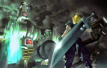 Final Fantasy VII já está disponível no Nintendo Switch e Xbox One