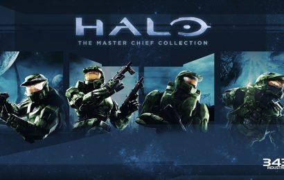 Halo: The Master Chief Collection sairá para PC ainda este ano, um jogo por vez.