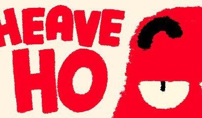 Devolver Digital anunciou o jogo Heave Ho