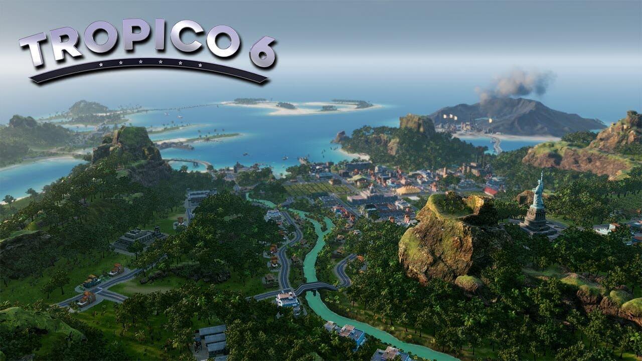 Foto de Tropico 6: tudo o que você precisa para aprender sobre administração!