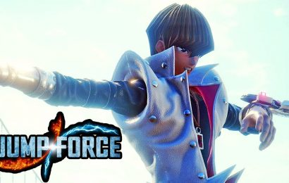 Seto Kaiba é o mais novo personagem de Jump Force