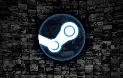 Conheça o futuro visual da Steam