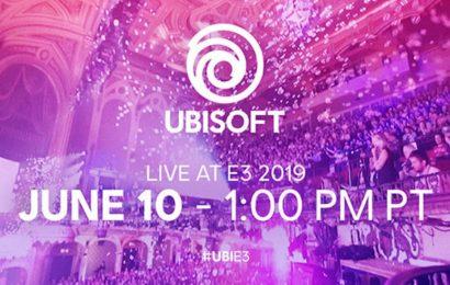 Ubisoft confirma sua conferencia na E3 deste ano