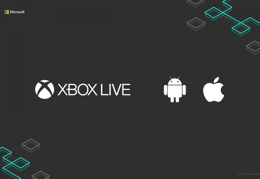 Microsoft está levando o Microsoft Live para Android e IOS para estimular desenvolvedores