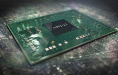 [RUMOR] Futura APU da AMD para PS5 e novo XBOX está pronta