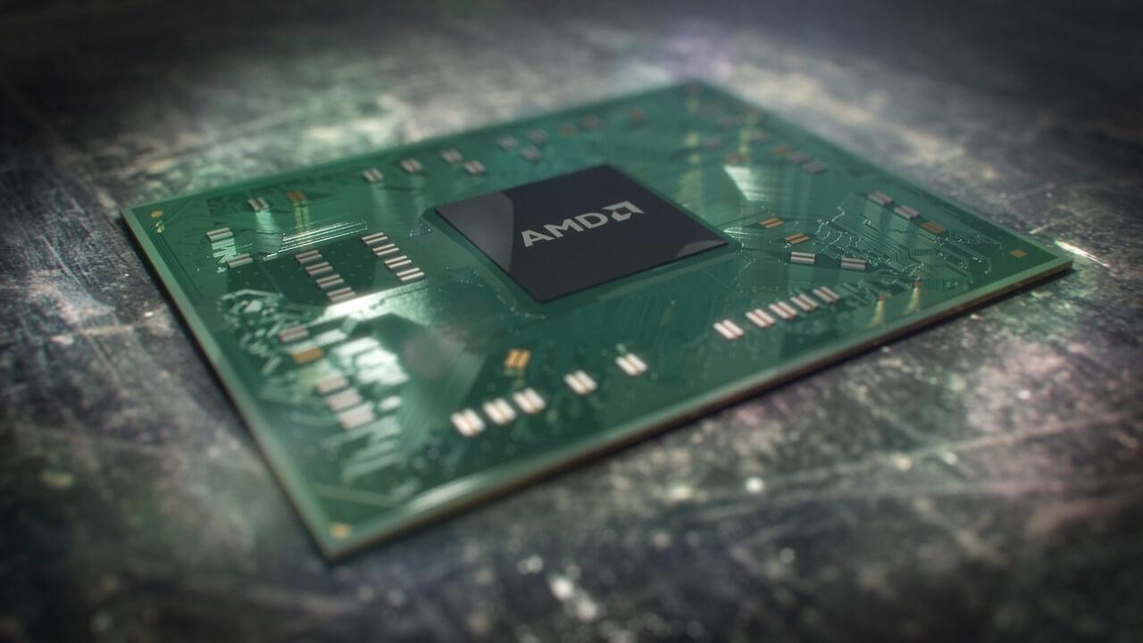 Foto de [RUMOR] Futura APU da AMD para PS5 e novo XBOX está pronta