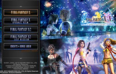 Análise: FINAL FANTASY X | X-2 HD Remaster, como estressar um título e ainda assim vender muito!