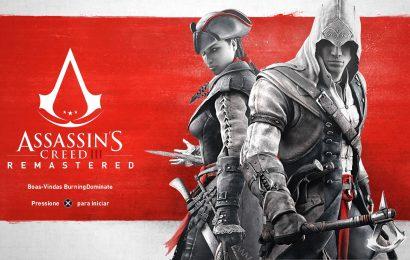 Análise: Assassin's Creed 3 Remastered – Procure por Charles Lee em alta definição