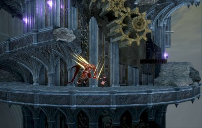 Bloodstained: Ritual of the Night ganha novo vídeo de gameplay