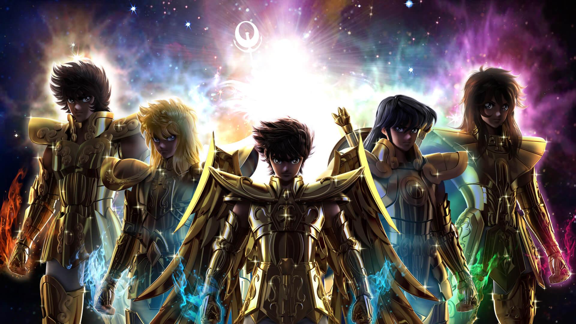 Foto de Ascensão do Cosmo é o novo evento especial de Os Cavaleiros do Zodíaco – Saint Seiya Online