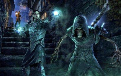 Elder Scrolls Online – Torne-se um Necromante