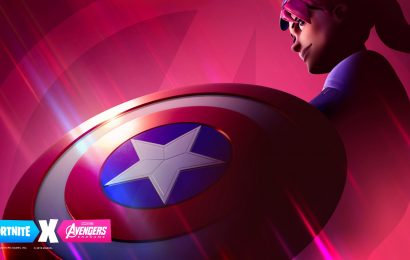 Fortnite receberá novo crossover com Vingadores