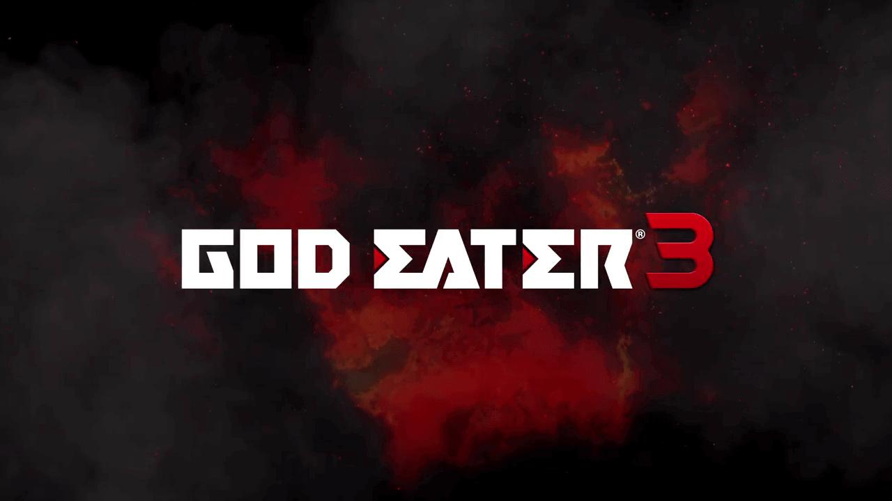 Foto de God Eater 3 é anunciado para Switch