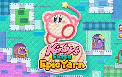Análise: Kirby Extra Epic Yarn dá linha na pipa da portabilidade