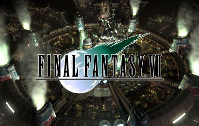 Final Fantasy VII recebe vídeo com os bastidores