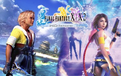 Final Fantasy X | X-2 HD Remaster recebeu novo trailer para Switch e Xbox One