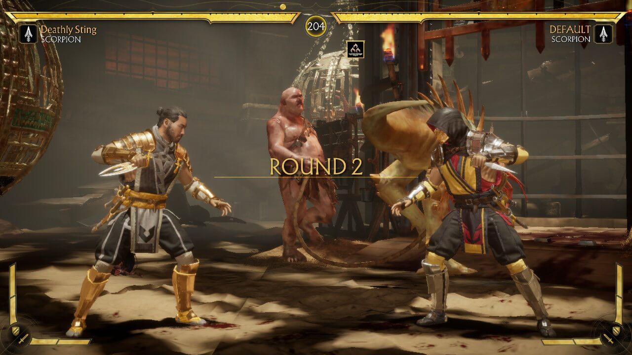 """Foto de Mortal Kombat 11: como conseguir o """"Thank You Gift Kurrency Pack"""""""