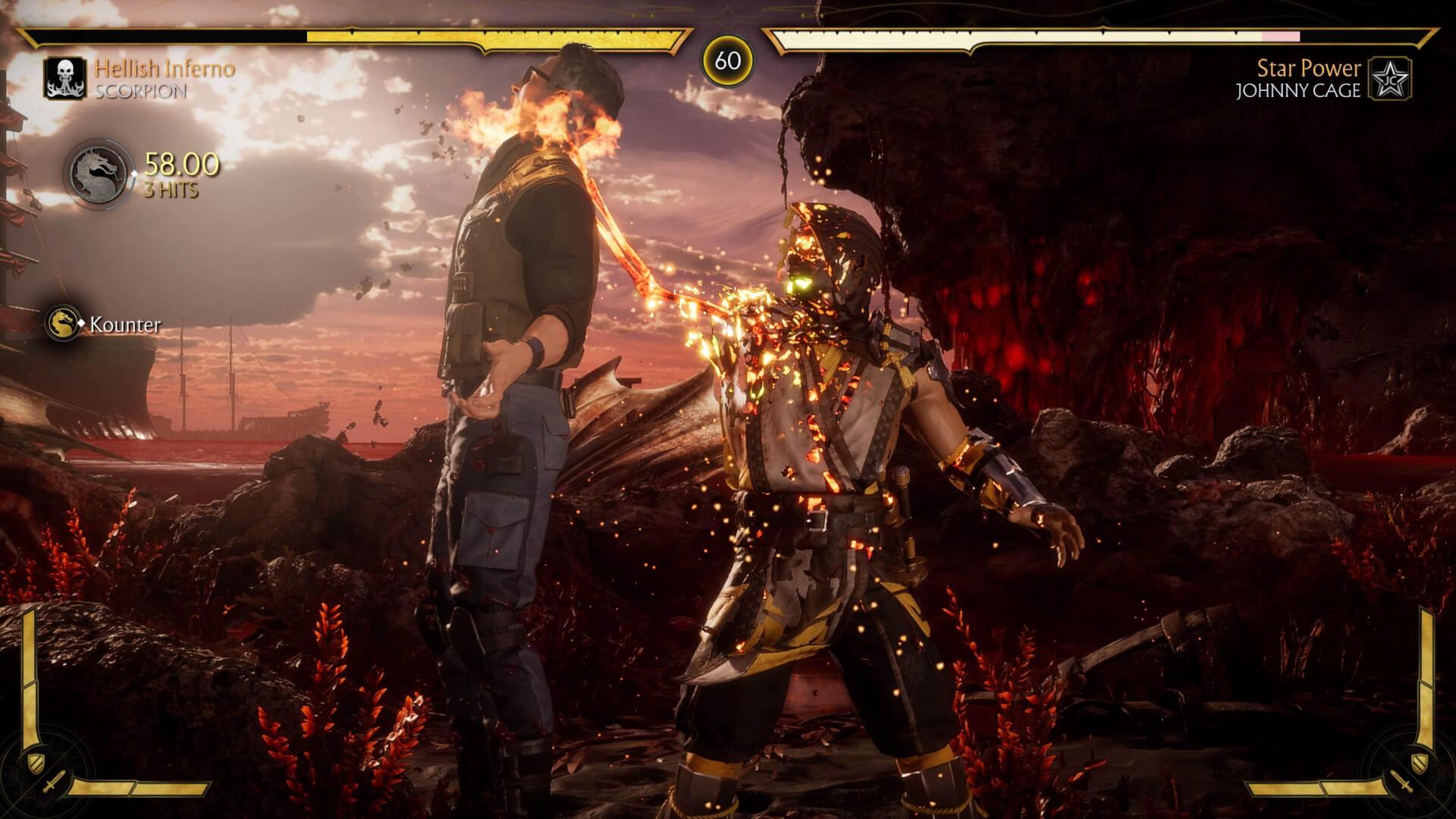 Foto de Etapa única brasileira do Pro Kompetition de Mortal Kombat 11 acontecerá na BGS