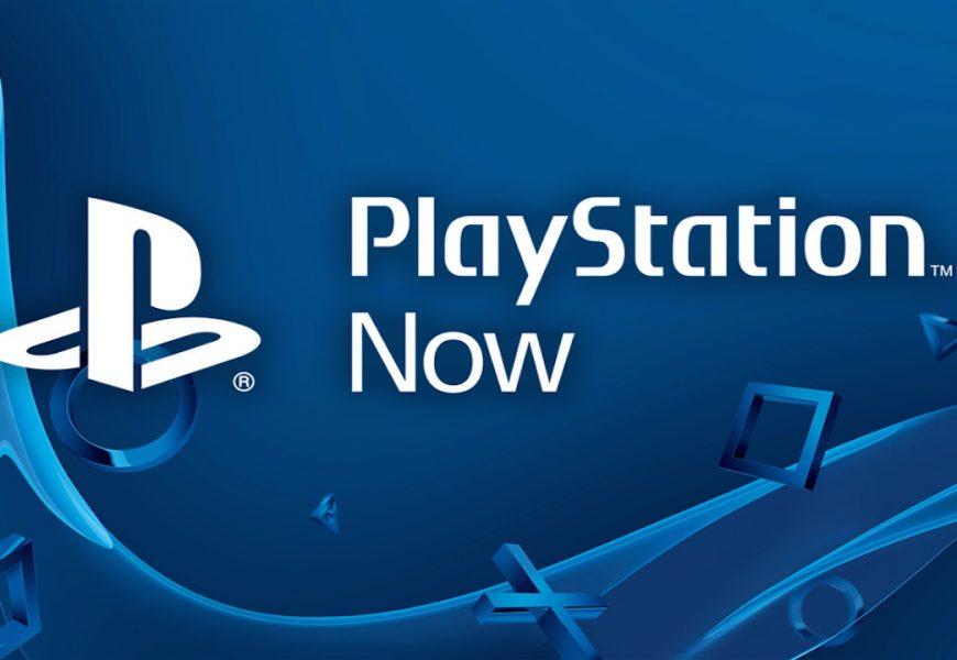PS Now pode estar bem próxima da Playstation Store brasileira