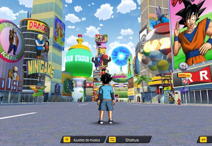 Análise: Super Dragon Ball Heroes: World Mission apresenta boas ideias, mas não é para todos