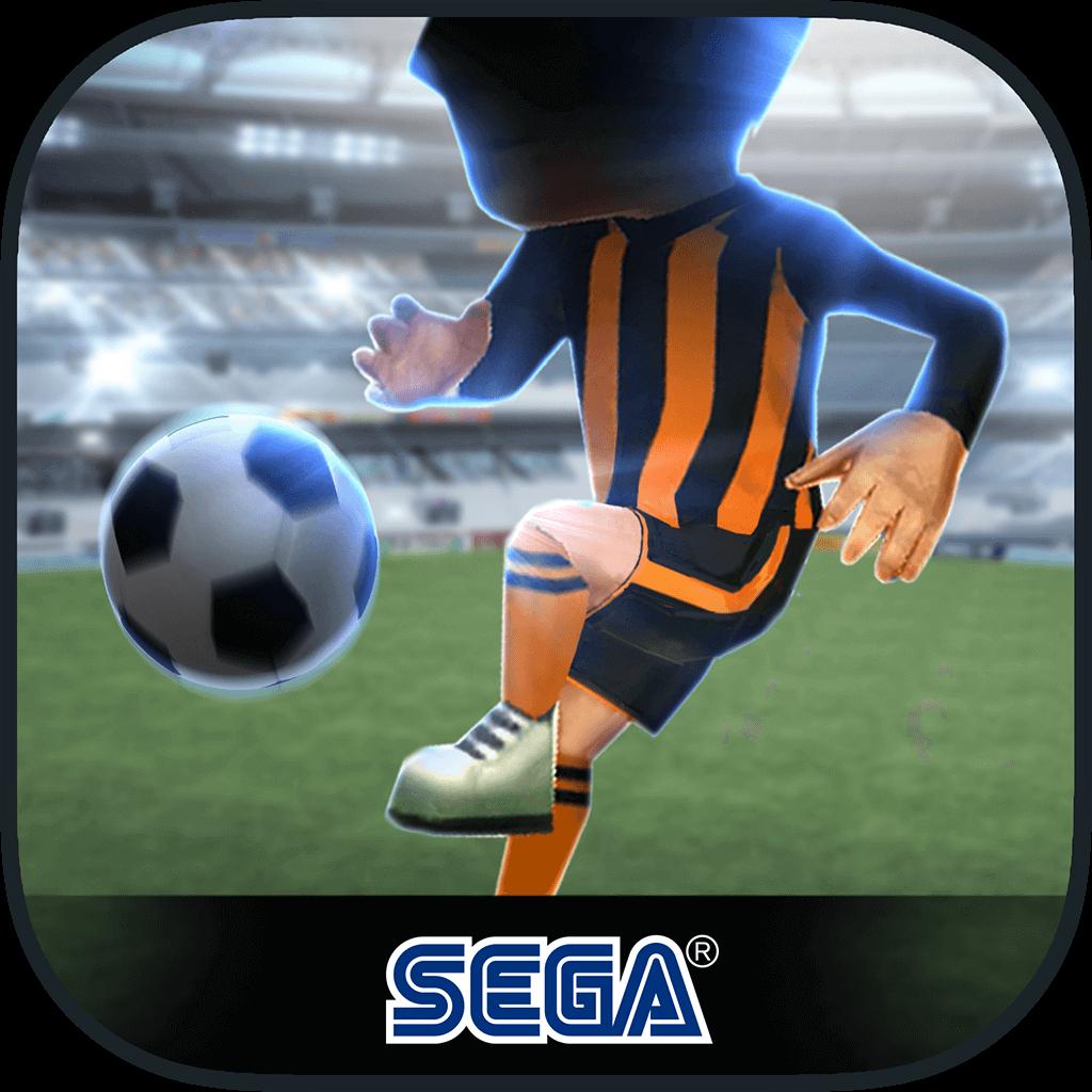 """Foto de Sucesso no Japão, """"SEGA Pocket Club Manager powered by Football Manager"""" chega ao Brasil e mais 75 novas regiões"""