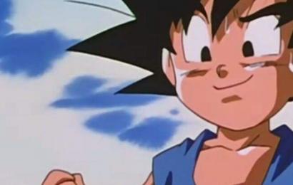 Kid Goku (GT) será lançado em maio no Dragon Ball FighterZ