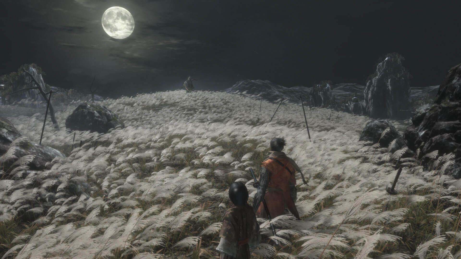 sekiro e os shinobis no japao feudal