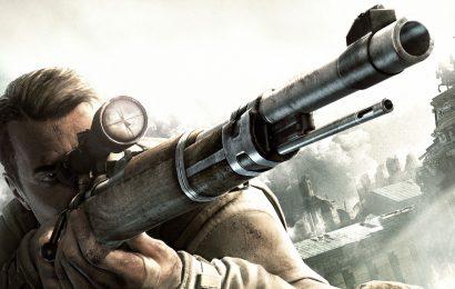 Sniper Elite V2 Remastered será lançado em Maio, confira novo trailer comparativo
