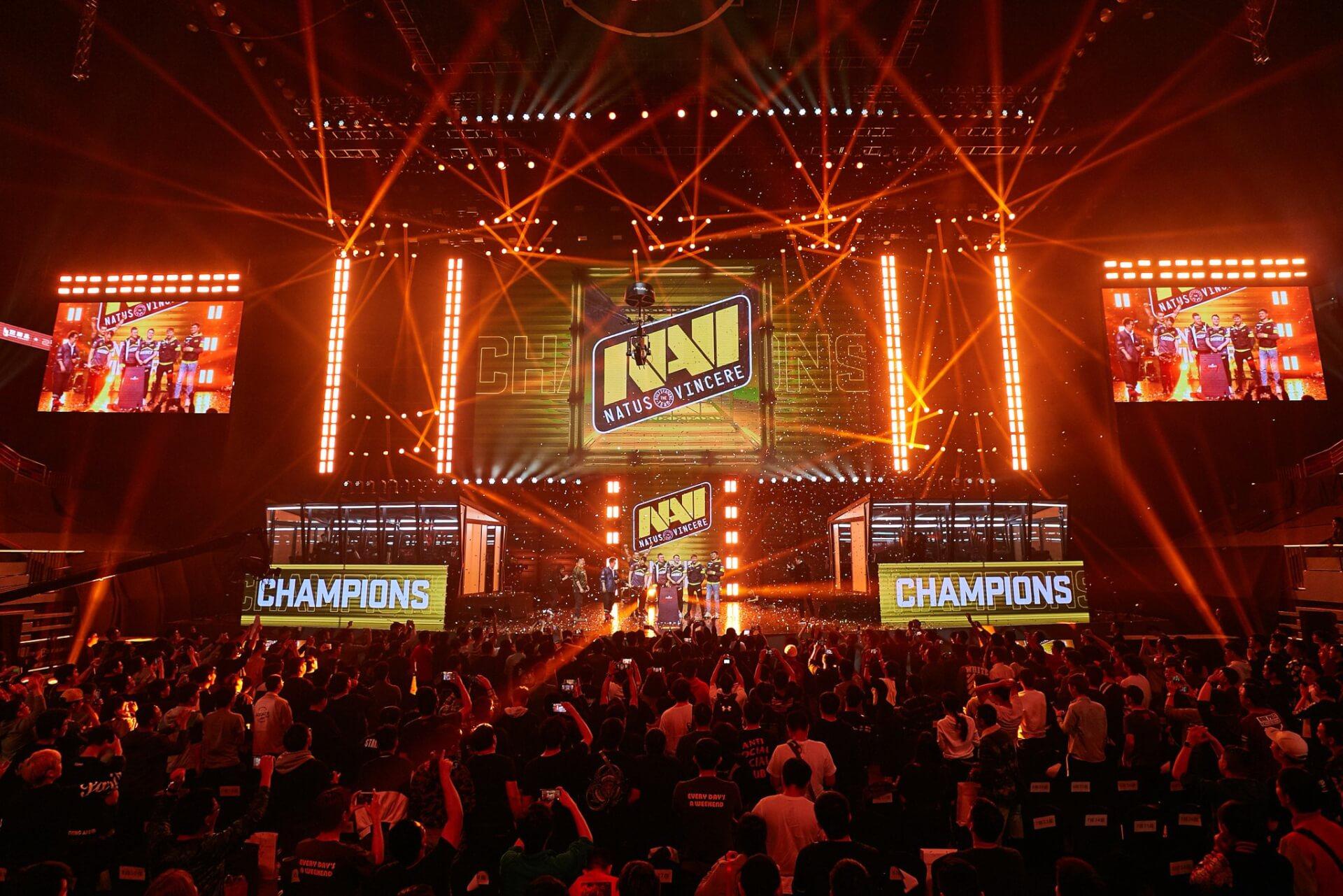 Foto de Star Series I-League: Na'vi domina a Fnatic e leva o caneco, MiBR vai mal mais uma vez