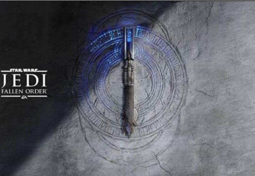 Star Wars Jedi: Fallen Order é oficialmente anunciado. Confira detalhes e trailer