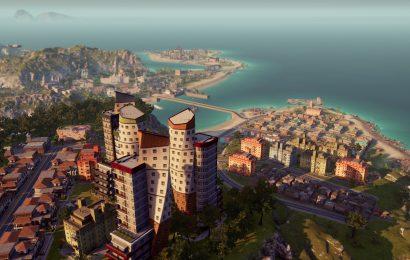Tropico 6 para consoles será lançado em Setembro