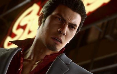 Yakuza chega para PC em maio!