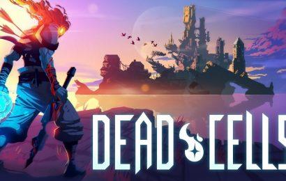 Deadcells: atualização e DLC GRATUITO!