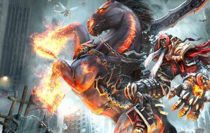 Análise: Darksiders Warmastered Edition também é uma boa opção no Switch