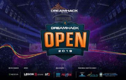 Dreamhack Rio começa hoje com grande participação de times BR