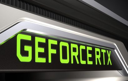 Ray Tracing chega as GeForce não-RTX