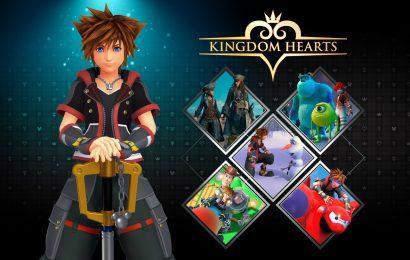 Novos detalhes sobre o Critical Mode de Kingdom Hearts 3 são revelados