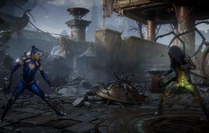 Kitana e D'vorah ganham trailer de gameplay em Mortal Kombat 11
