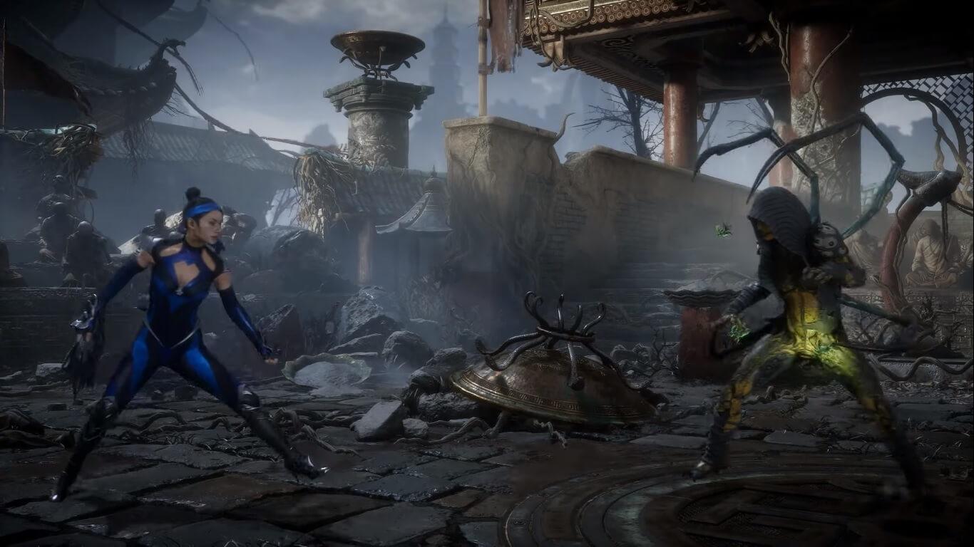 Novo trailer de gameplay de Hanzo, Samurai Shodown, tem exclusividade temporária para o Brasil