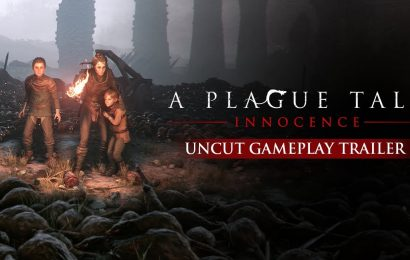 A Plague Tale: Innocence, 8 min de gameplay!