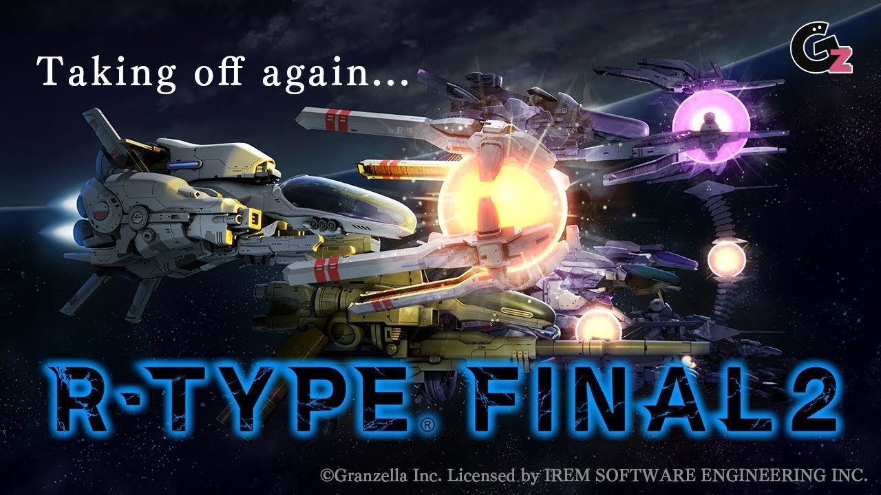 Foto de R-Type Final 2 anunciado para PS4
