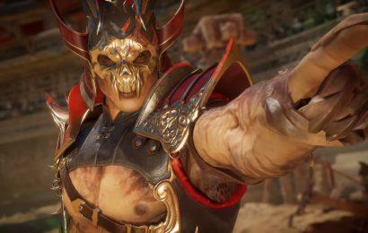 Shao Khan ganha trailer em Mortal Kombat 11. Confira também gameplay do Nintendo Switch