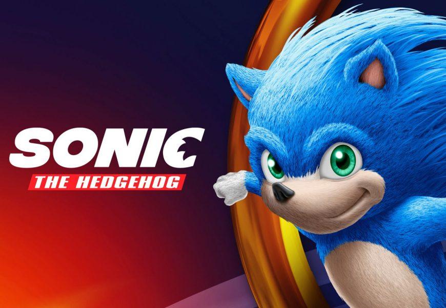 Trailer novo de Sonic choca a internet!