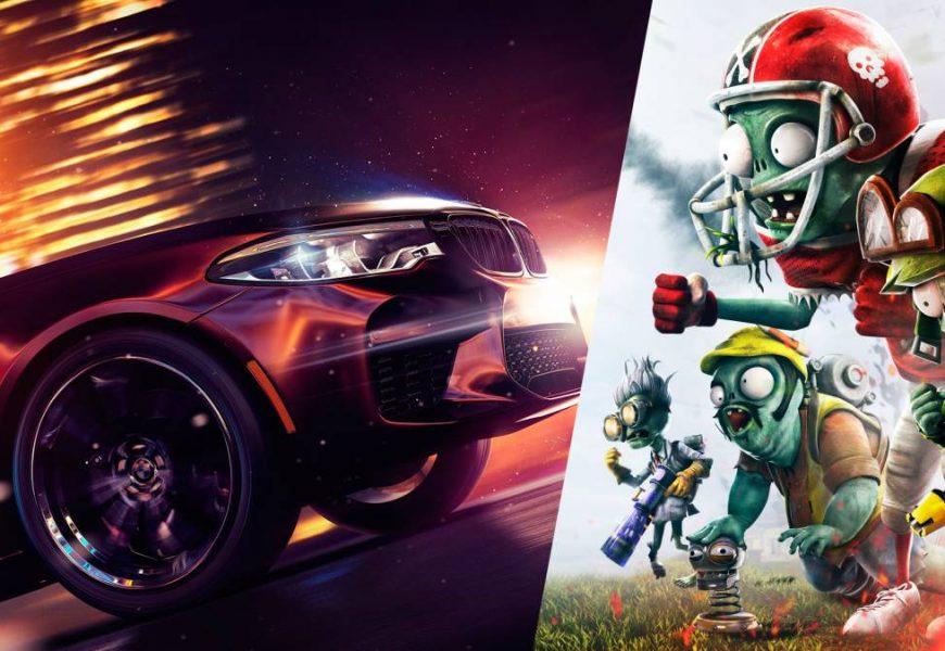 Novo Plants vs Zombies e Need for Speed podem chegar ainda este ano