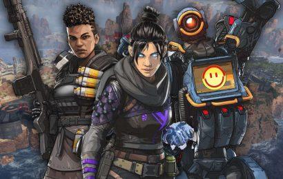 Novos Modos de Apex Legends em breve!